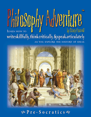 Philosophy Adventure by Homeschool Adventure Co.