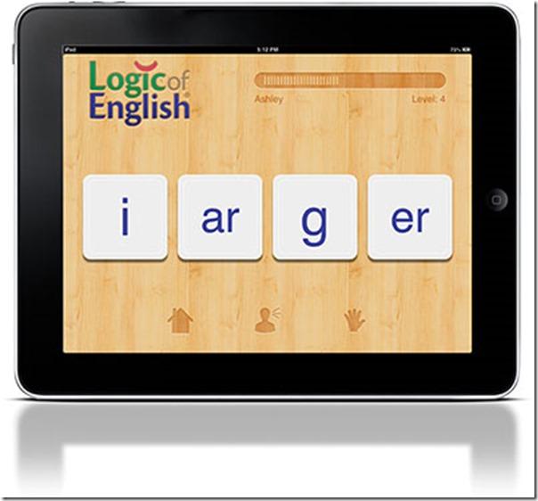 Logic of English Phonogram App
