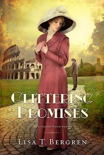 Glittering Promises by Lisa T. Bergren