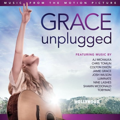 Get Inspired with the Grace Unplugged Soundtrack CD #giveaway