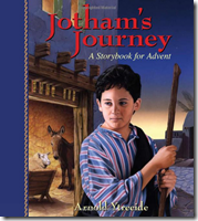 Jotham s Journey  A Storybook for Advent