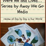 Learning About Other Countries with If You Were Me and Lived…Series by Away We Go Media