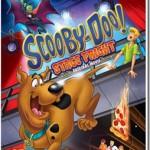 Scooby-Doo! Stage Fright Original Movie