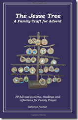 The Jesse Tree  A Family Craft for the Story of Advent