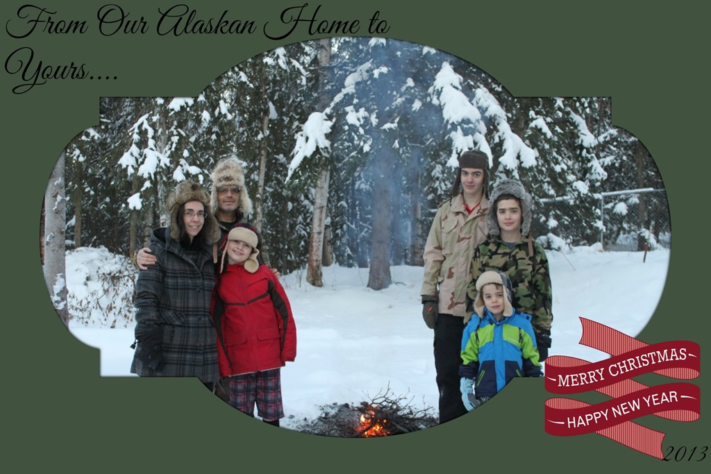 Wishing All a Merry Christmas