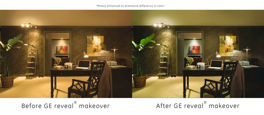 Excited to Be Adding New GE Lighting Options to Our Home | Day By ...