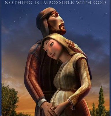 The Promise: Birth of the Messiah The Animated Musical #Giveaway