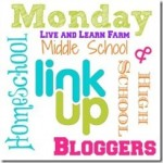 Homeschool Middle and High School Link Up #7