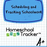 5 Days of Homeschooling Essentials ~ Scheduling and Tracking Schoolwork