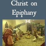 Seeking Christ on Epiphany