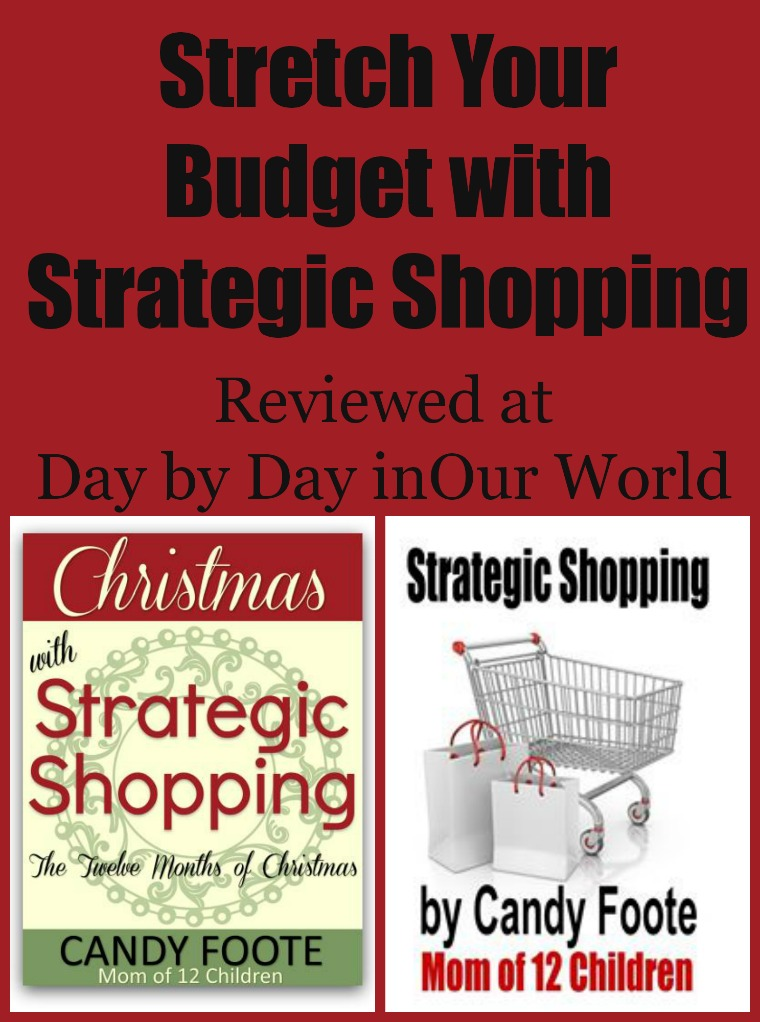 Stretch Your Budget with Strategic Shopping