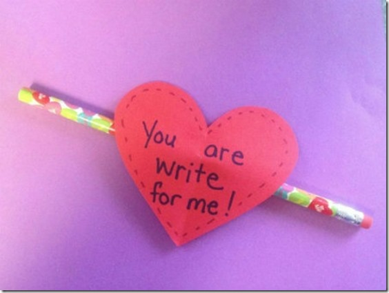 Valentines Day Cards to Make at Home – Valentine Cards to Make at Home