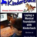 Laying a Musical Foundation with KinderBach