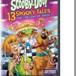 Scooby-Doo! 13 Spooky Tales For the Love of Snack!