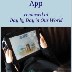 Interactive Learning for Preschool and Kindergarten With Talking Shapes iPad App