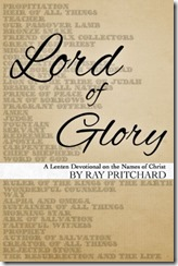 Lord of Glory Cover