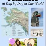 Alaskan Folktales ~ Poppins Book Nook