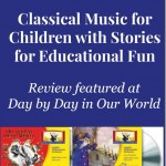 Maestro Classics Blends Classical Music for Children with Stories for Educational Fun