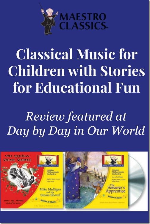 Classical Music for Children with Stories for Educational Fun