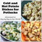 Potato Dishes for Potlucks