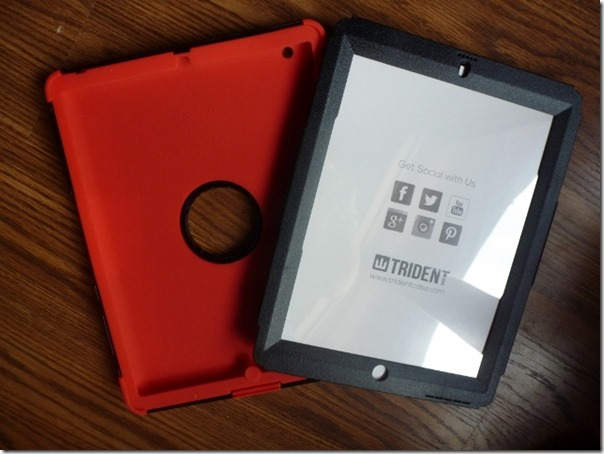 Trident Kraken A.M.S. Case for iPad #review
