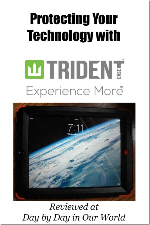 Protecting Your Technology with Trident Case Review