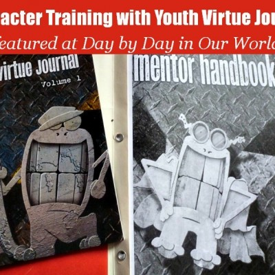 Character Training with Youth Virtue Journal (Review)