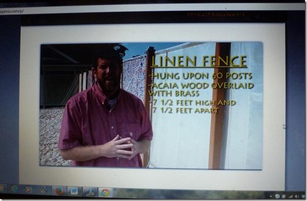 Screenshot of Tabernacle Walk Through Video Omnibus 1 #hsreview