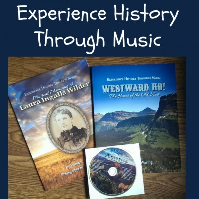Experience History Through Music by Diana Waring Presents