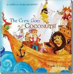 Crew Goes Coconuts