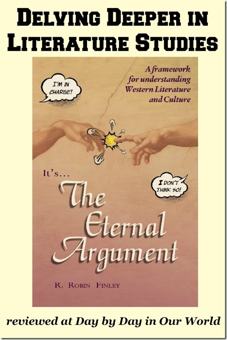 Delving Deeper in Literature Studies with The Eternal Argument