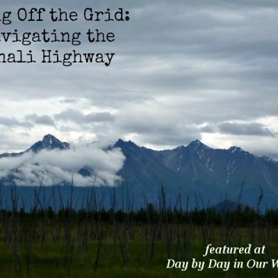 Navigating the Denali Highway