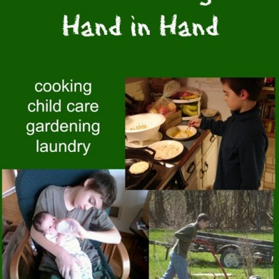 Life Skills and Homeschooling Go Hand in Hand