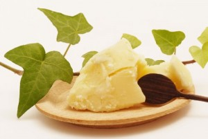 Raw Shea Butter from Cleopatra's Choice