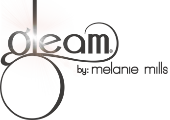Highlighting Your Features with Gleam by Melanie Mills