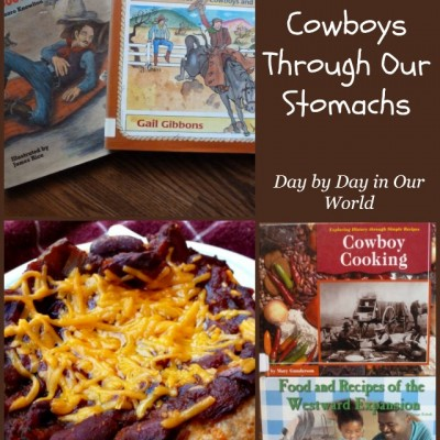 Learning About Cowboys Through Our Stomachs