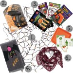 Engage the Kids In Some Halloween Decorating Fun