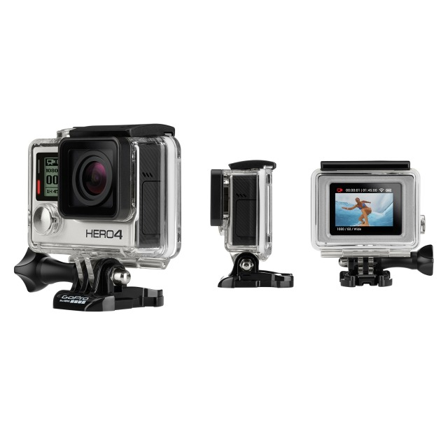 Hero4Silver_Cluster_01 Available at Best Buy