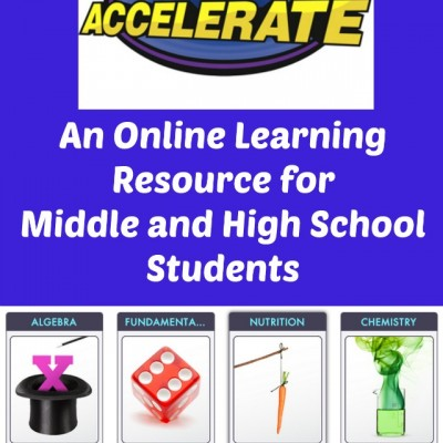 Standard Deviants Accelerate: An Online Learning Resource