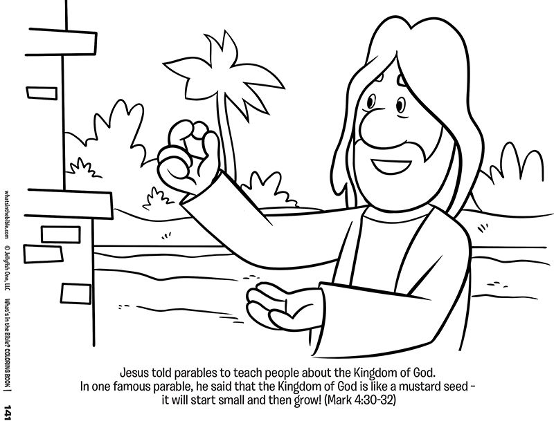 buck denver christian coloring pages - photo#7