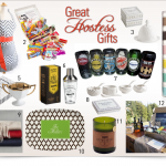 Be Prepared with Awesome Hostess Gifts This Holiday Season