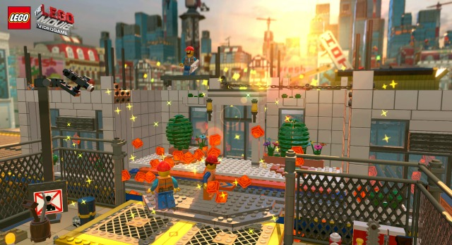 LEGO Movie Video Game Still