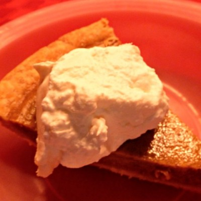 12 Delicious Thanksgiving Dessert Ideas