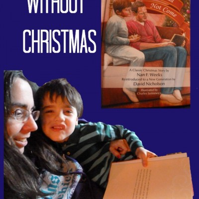 Christmas Book: If He Had Not Come by David Nicholson
