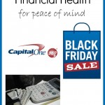 Take Control of Your Financial Health at the Capital One Black Friday Sale