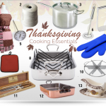 Getting Your Thanksgiving Cooking Essentials in Order