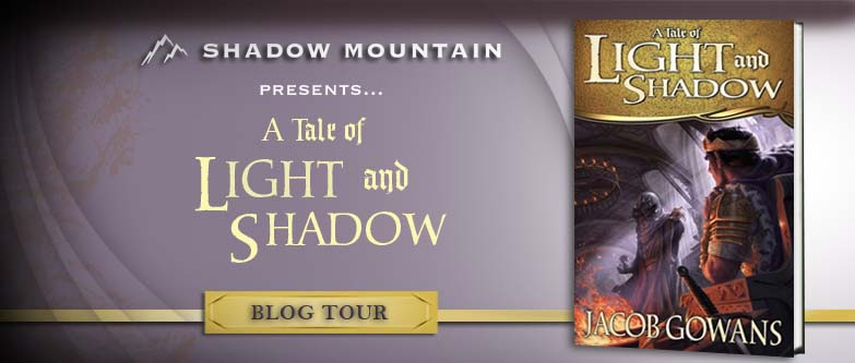 A Tale of Light and Shadow Blog Tour