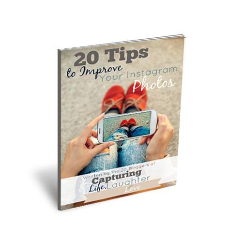 20 Tips to Improve Your Instagram Photos eBook