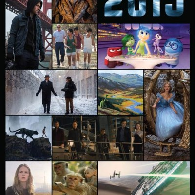 Looking Forward to 2015 Walt Disney Studio Motion Pictures