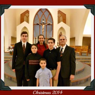 40 Days of Seeking Him: Christmas Week 1